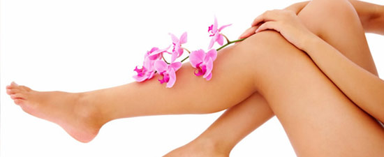 SCL Laser Hair Removal