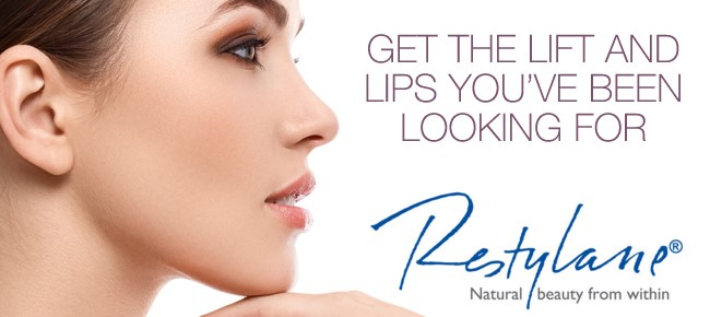 Restylane Family - Southern Cosmetic Laser | Charleston Botox and