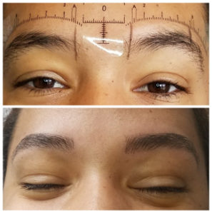 Microblading Southern Cosmetic Laser