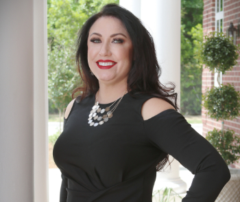 Jenny Rowley Esthetician Southern Cosmetic Laser