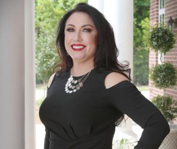 Jenny Rowley Esthetician Southern Cosmetic Laser