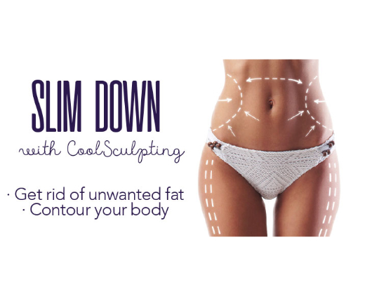 Body Sculpting Southern Cosmetic Laser Charleston