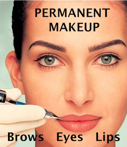 Permanent Makeup Southern Cosmetic Laser Charleston SC
