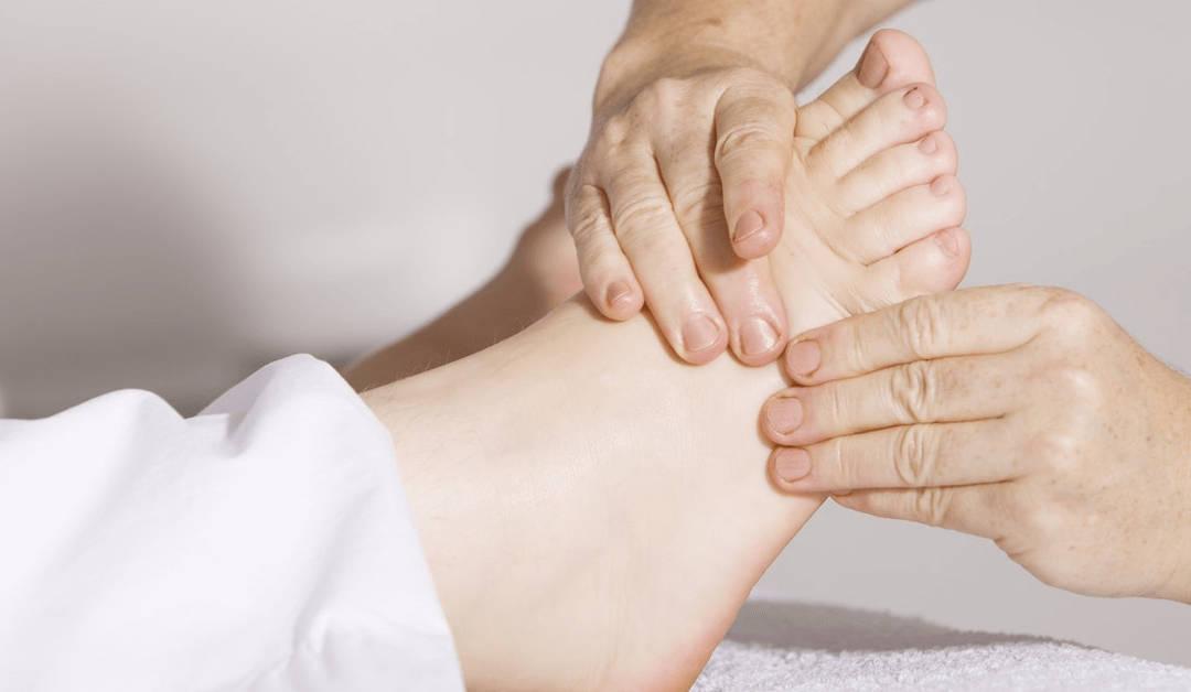 Reflexology Massage Therapy Southern Cosmetic Laser Charleston SC
