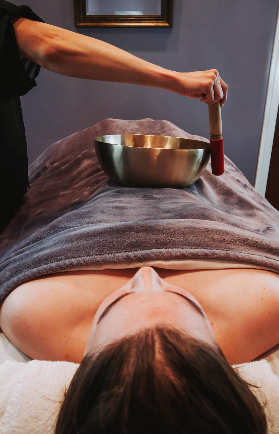 Vibrational Sound Therapy VST Massage Southern Cosmetic Laser Charleston SC