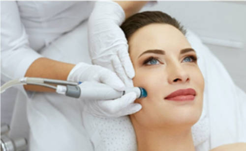 HydraDerm Facial Charleston Southern Cosmetic Laser