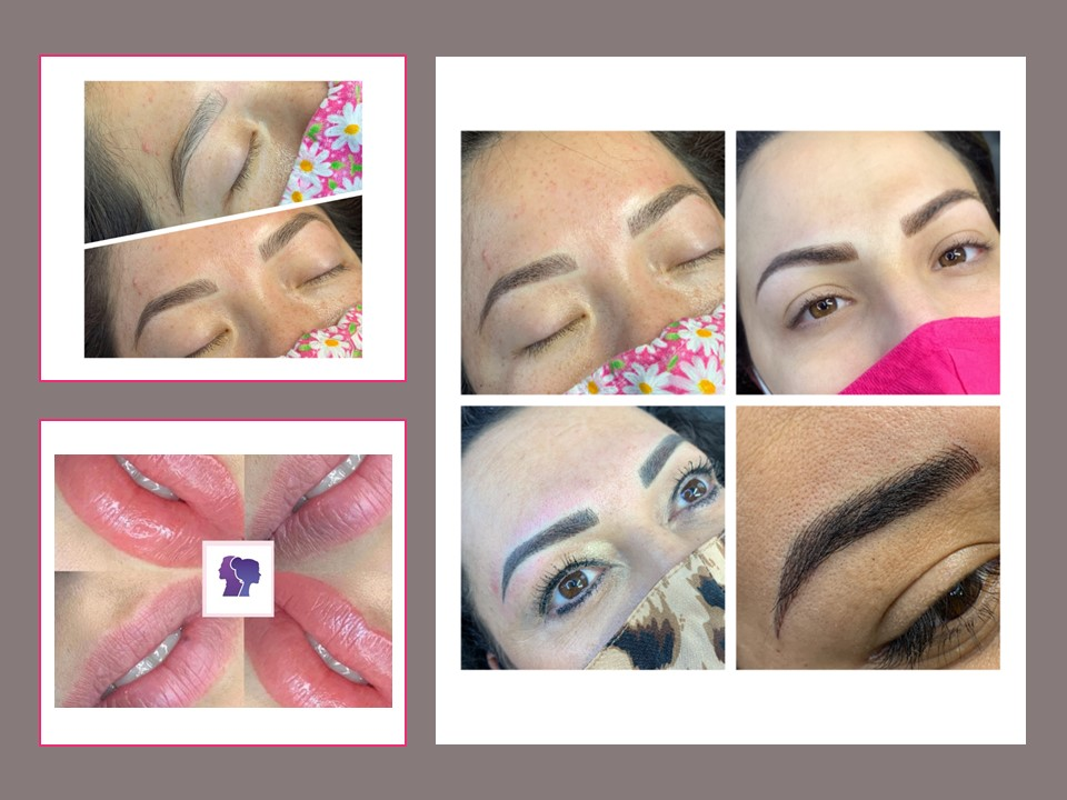 Permanent Makeup Charleston Southern Cosmetic Laser