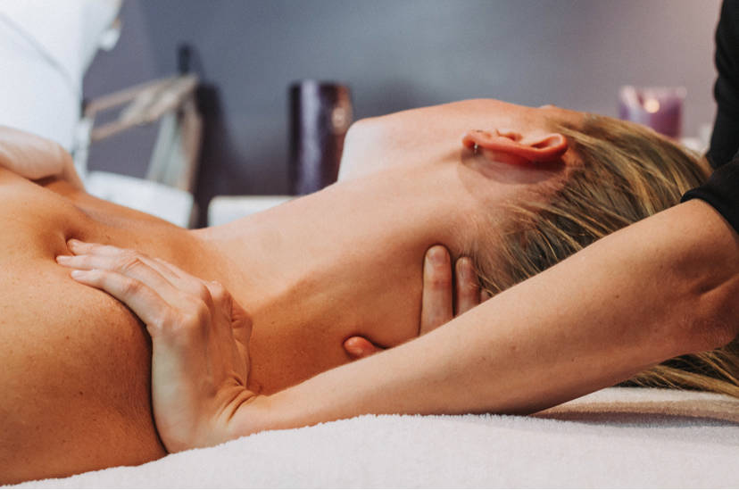 Massage Therapy Charleston Southern Cosmetic Laser