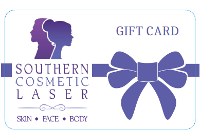 Southern Cosmetic Laser Gift Card Charleston